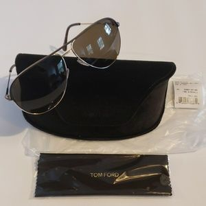 Mens sunglasses by Tom ford